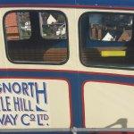 Photo of Bridgnorth Castle Hill Railway
