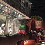 Foto de 1881 Chinese Restaurant - Grand Hyatt Shenzhen