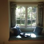 Loved this window seat. Read my book here.
