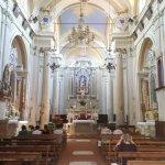 Chiesa di San Michele a Castiglione di Garfagnana صورة فوتوغرافية