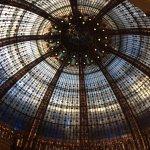 Foto de Galeries Lafayette Haussmann
