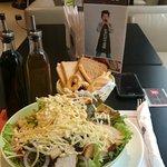 César Salad lo mejor 👌
