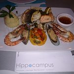 Photo of Hippocampus Lounge Restaurant
