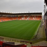 Photo de Blackpool FC Hotel