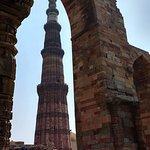 Photo of Qutub Minar