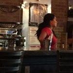 Attentive Bar Staff