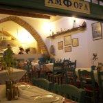 Restaurant Amphora