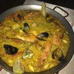 Foto de Restaurante Las Arenas