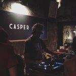 Photo de Casper Bar