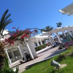 Dome Beach Hotel & Resort Foto