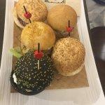 Φωτογραφία: 101 Mini Burgers