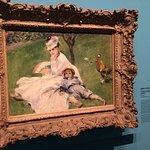Son ami Renoir