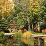 Foto de Denver Botanic Gardens