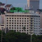 Photo of Hotel Novo Mundo