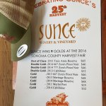 Foto de Sunce Winery