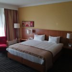 Not renovated executive room 15th floor