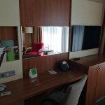 Foto de Holiday Inn Amsterdam