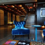 Hotel Le Germain Montreal Photo