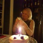 Sandys birthday