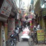Imagen de Hotel Namaskar