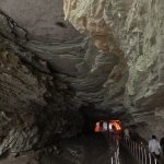 We visited the Main Cave begins the Welcome Center for a self guided tour in Oct 2017. The large