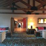 Foto de Hotel Mirador del Lago