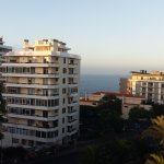 Foto de The Jardins d'Ajuda Suite Hotel