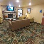 Cobblestone Inn & Suites Kersey Photo