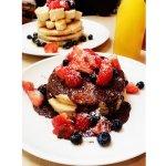 Foto van Mook Pancakes