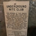 Lost River Cave - ride a boat into a cave in an underground river. Great tour guide led trip wit