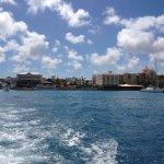 Nassau Water Taxi