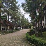 Foto de Gunung Geulis Golf Resort