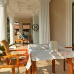 Kleopatra Hermes Beach Hotel Foto