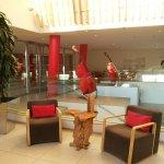 Hotel da Musica Photo
