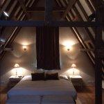 Foto de Bed and Breakfast 1669