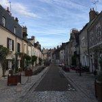The Street in Beaugency