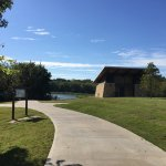 Photo de Oak Point Park & Nature Preserve