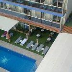 Bild från Hotel Princesa Solar