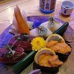 Photo of Kimono Sushi Bar