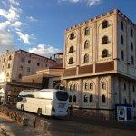 Foto de Suhan Cappadocia Hotel & Spa