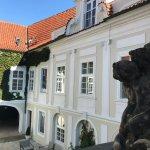 Smetana Hotel Foto