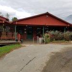Shatley Springs Inn