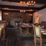 Main Tabla Dinning Room