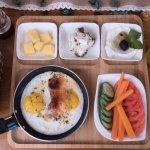 صورة فوتوغرافية لـ مطعم ووك تايم