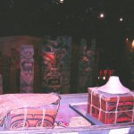 Royal British Columbia Museum - First Peoples Gallery