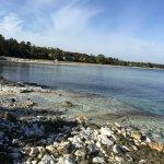 Glidden Lodge Beach Resort Foto