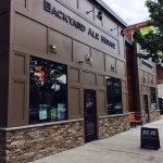 Backyard Ale House, Scranton, PA