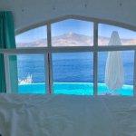 Foto de Hotel Villa Mahal
