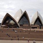 Sydney Opera House - Day