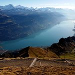 Photo de Brienz Rothorn Bahn